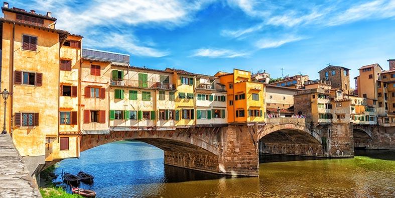 migliori luoghi da visitare in italia firenze