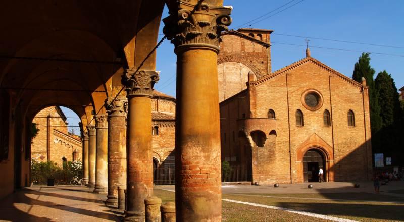 atracciones turísticas de Bolonia