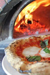 Pizza romana vs pizza napolitana
