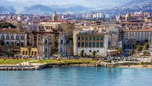 palermo walking tour
