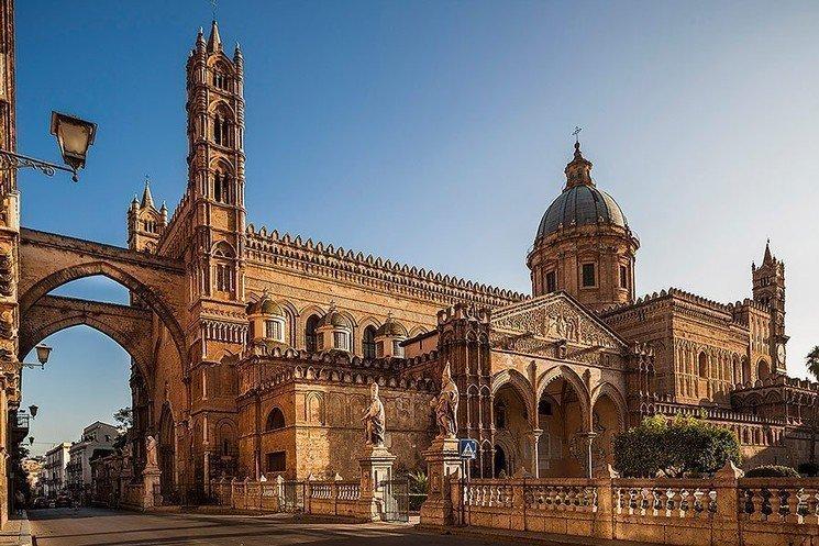 migliori luoghi da visitare in italia palermo