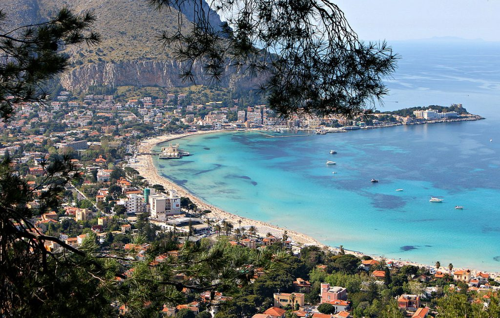 day trips from palermo