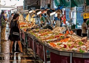 food tour in italy venice