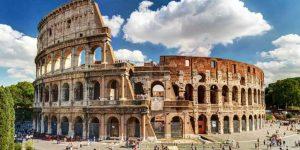 roma in un giorno colosseo