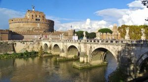 10 day trips from Florence: Rome