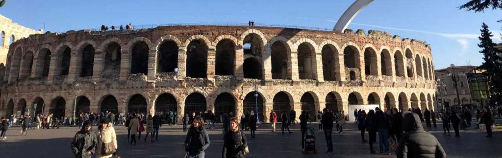 what to see in verona in one day