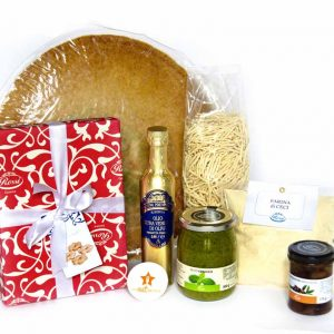 ligurian products box