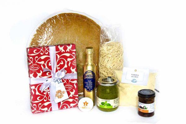 ligurian products box