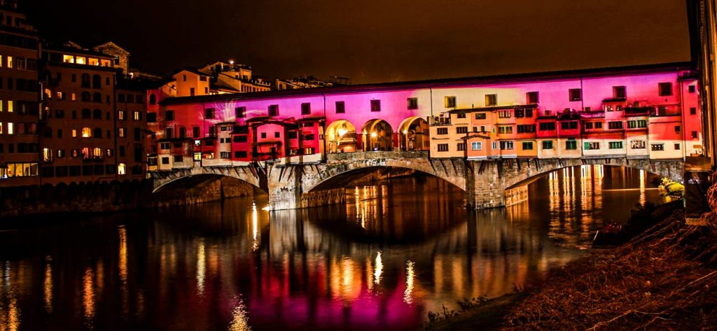 what to see in florence in one day