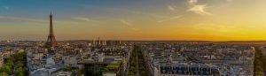 Paris en 3 jours