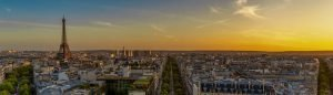 3 Tagen In Paris