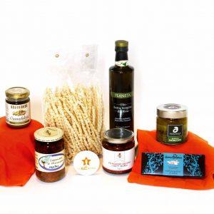Caja sabor de Sicilia