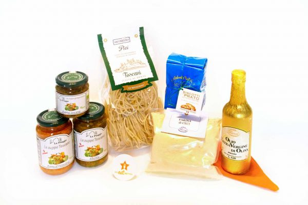 tuscan flavours box