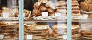 Popular foods in Paris