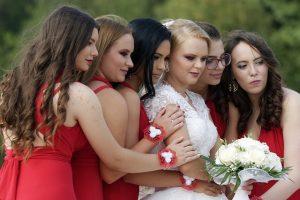 girls addio nubilato