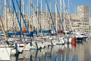 marseille old port
