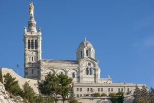 MARSEILLE TOURIST ATTRACTIONS