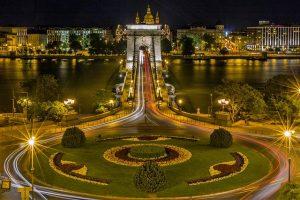 budapest ville pour les gourmands