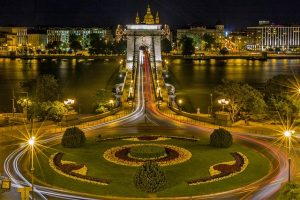 budapest food city
