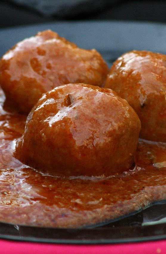 malaga food