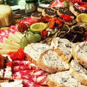 milan gourmet tour
