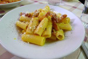 tour gastronomico Roma