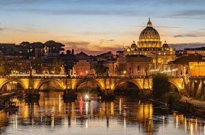 rome food city
