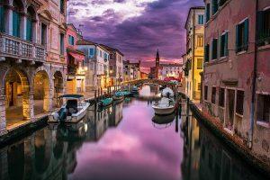 Que faire à Venise le soir