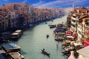 Venecia en 3 días