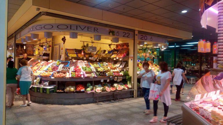 market sevilla