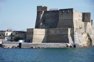 naples castle dell ovo