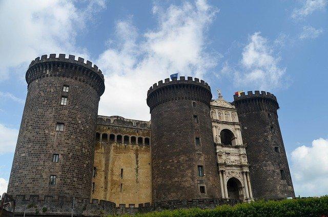 museos de Nápoles