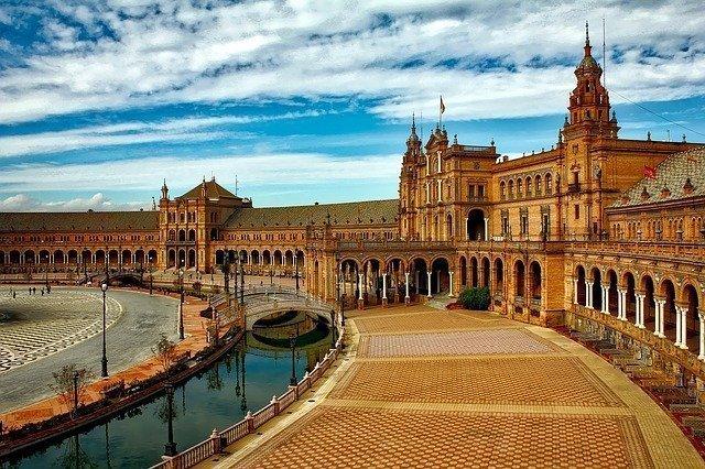 Tour gastronómico en Sevilla