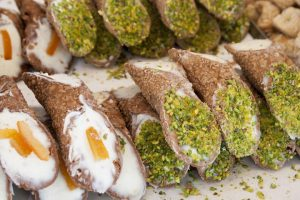 cannolo visit palermo