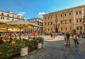 what to see in trastevere rome