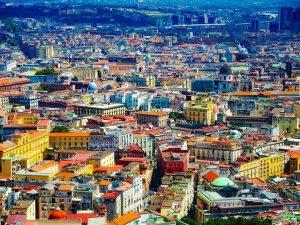 Naples in 3 days