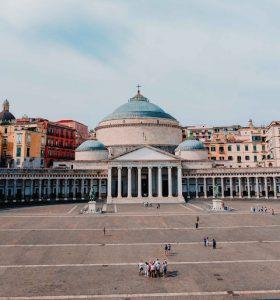 Nápoles en 3 días plebiscito