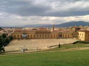 pitti palace florence in one day