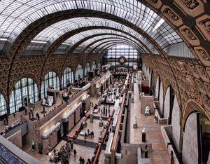 Paris-en-3-jours-musee-d'orsay