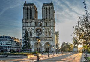 Paris-en-3-jours-notre-dame