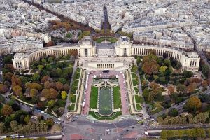Paris-en-3-jours-trocadero