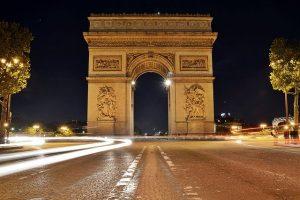Paris-en-3-jours-arc-de-Triomphe