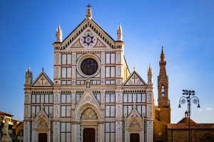 santa croce church florence in one day