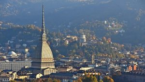 things to do in turin mole