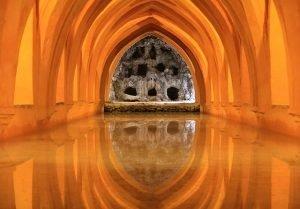 visit seville alcazar