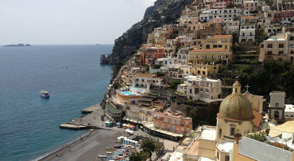 Napoli escursioni a terra