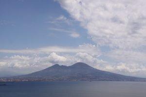 Naples shore excursion