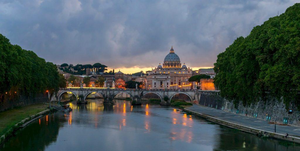 Rome en 2 jours