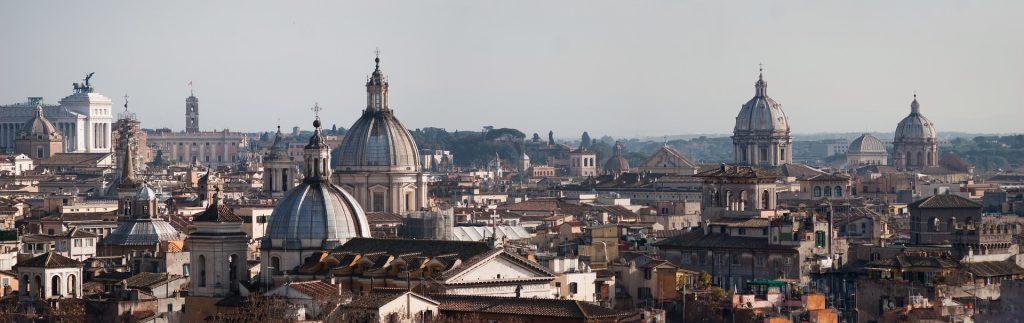 De Nápoles a Roma