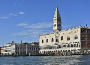 walking tour a Venezia